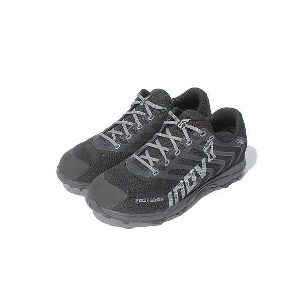 【イノベイト】 ロックライト 282 GTX MS ゴアテックス メンズ [サイズ:26.5cm] [カラー:ブラック×グレー] #IVT2501M3-BKG 【スポーツ・アウトドア:その他雑貨】