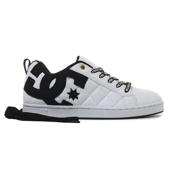 【DC SHOES】 ALLIANCE SE SN [サイズ:27.5cm (US9.5)] [カラー:WBI] DM201029 WBI 【靴:メンズ靴:スニーカー】【DM201029】