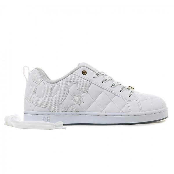 【DC SHOES】 ALLIANCE SE SN [サイズ:26.5cm (US8.5)] [カラー:WCW] DM201029 WCW 【靴:メンズ靴:スニーカー】【DM201029】