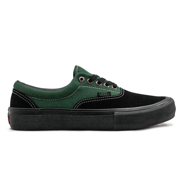【バンズ】 バンズ エラ プロ [サイズ:26.5cm(US8.5)] [カラー:ブラック×アルパイン] #VN000VFBW6D 【靴:メンズ靴:スニーカー】【VN000VFBW6D】