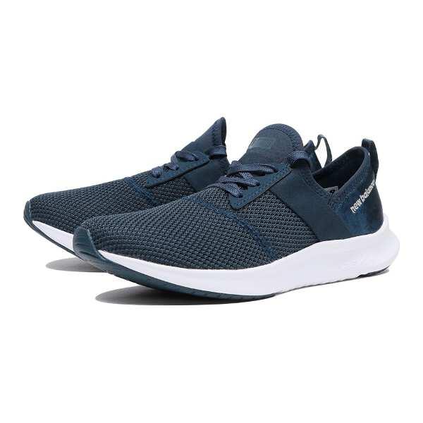 【ニューバランス】 NB NERGIZE LUX W レディース [サイズ:23.0cm(D)] [カラー:ネイビー] #WNRGLS2 【靴:レディース靴:スニーカー】