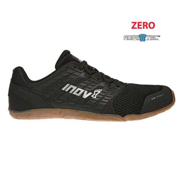 【イノベイト】 BARE-XF 210 V2 MS トレーニングシューズ [サイズ:27.5cm] [カラー:ブラック×ガム] #NP2PGB06BG-BKG 【スポーツ・アウトドア:フィットネス・トレーニング:シューズ:メンズシューズ】