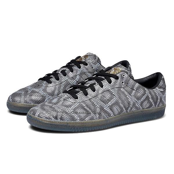 【アディダス】 アディダス スケートボーディング SAMBA X DILL [サイズ:27cm(US9)] [カラー:ブラック×ゴールド] #FV8226 【靴:メンズ靴:スニーカー】【FV8226】