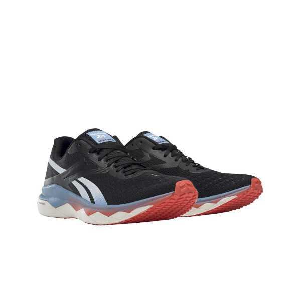 【リーボック】 フロートライドランファスト 2.0 ランニングシューズ [サイズ:27.0cm] [カラー:ブラック×フルイドブルー] #EG1748 【スポーツ・アウトドア:ジョギング・マラソン:シューズ:メンズシューズ】