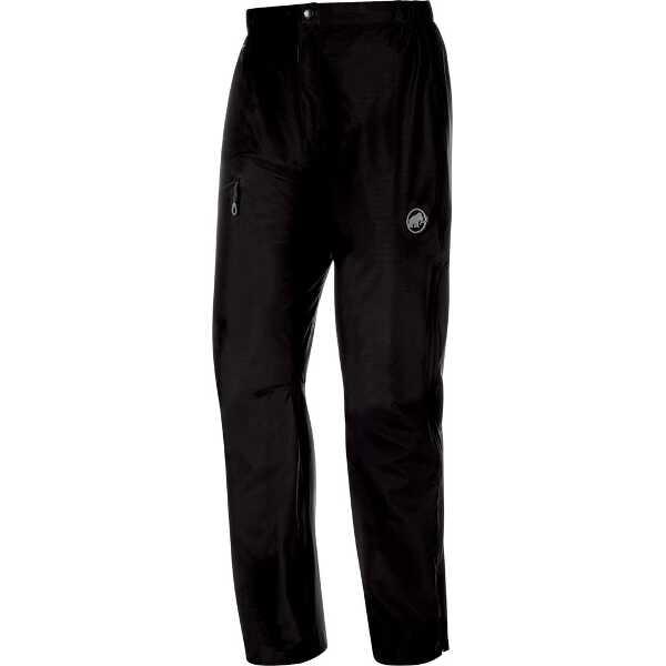 【マムート】 Masao ライト HS パンツ AF [サイズ:L] [カラー:ブラック] #102012460-0001 【スポーツ・アウトドア:その他雑貨】