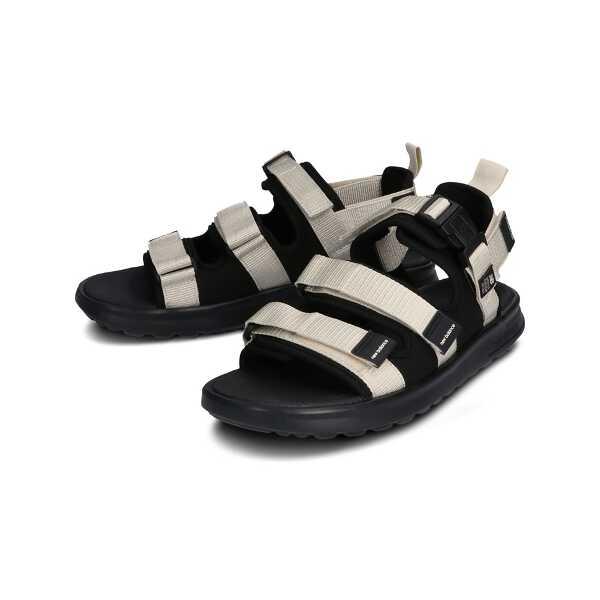 【ニューバランス】 750 ストラップ スポーツサンダル [サイズ:27.0cm(D)] [カラー:ブラック×ムーン] #SDL750BM 【靴:メンズ靴:サンダル:スポーツサンダル】