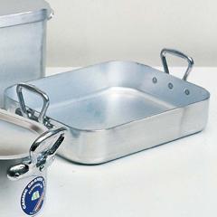 【ムビエール】 ムビエール アルミ ロティール 1113-35cm 【キッチン用品:調理用具・器具:鍋(パン)】【ムヴィエール アルミ ロティール】