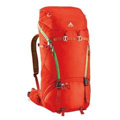 【ファウデ】 アストラライト40 バックパック 2気室 [カラー:オレンジ] [容量:40L] #11175-2270 【スポーツ・アウトドア:アウトドア:バッグ:バックパック・リュック】