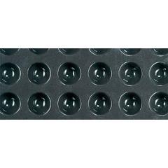 超歓迎された 【500円クーポン(要獲得) ドゥマール SYOUJI】 10/31 9:59まで】【送料無料】 10/31 ドゥマール フレキシパン 1268 プティガトー(半球) 24取【江部松商事: キッチン用品 調理用具・器具 お菓子作りアイテム】【EBEMATU SYOUJI】, 天田郡:a95ed48a --- capela.eng.br
