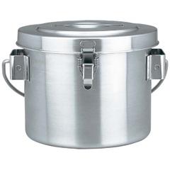 【サーモス】 サーモス 18-8 保温食缶 シャトルドラム GBC-04P(パッキン付) 【キッチン用品:容器・ストッカー・調味料入れ:保存容器(材質別):ステンレス】【サーモス 18-8 保温食缶 シャトルドラム GBC】