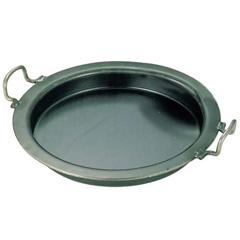 鉄 ギョーザ鍋 30cm