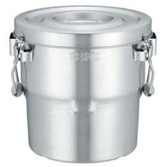 【サーモス】 サーモス 18-8 保温食缶 シャトルドラム GBB-14C(内フタ式) 【キッチン用品:容器・ストッカー・調味料入れ:保存容器(材質別):ステンレス】【サーモス 18-8 保温食缶 シャトルドラム GBB】