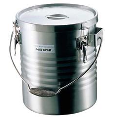【サーモス】 サーモス 18-8 保温食缶 シャトルドラム JIK-S08 【キッチン用品:容器・ストッカー・調味料入れ:保存容器(材質別):ステンレス】【サーモス 18-8 保温食缶 シャトルドラム JIK-S】