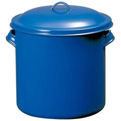 【野田琺瑯】 ホーロータンク 36cm 【キッチン用品:容器・ストッカー・調味料入れ:保存容器(材質別):ホーロー】【ホーロータンク】