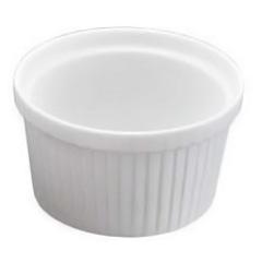 耐熱性陶器 スフレ LL φ90×H50
