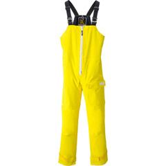 【ヘリーハンセン】 ボーディングパンツ(メンズ) [カラー:レモンイエロー] [サイズ:BL] #HH21300 【スポーツ・アウトドア:アウトドア:ウェア:レインウェア:レインパンツ】