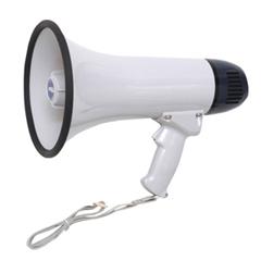 【トーエイライト】 拡声器 AHM653 [サイズ:口径195×320mm ] #B-3649 【スポーツ・アウトドア:スポーツ・アウトドア雑貨】