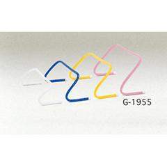【トーエイライト】 フレキシブルハードル30 [サイズ:幅70×高さ30cm] #G-1955 5台1組 【スポーツ・アウトドア:スポーツ・アウトドア雑貨】