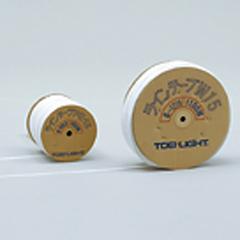 【トーエイライト】 ラインテープPE15/200 [サイズ:幅15mm×厚さ2.2mm×200m] #G-1219 【スポーツ・アウトドア:陸上・トラック競技】
