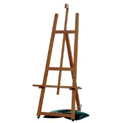 【アーテック】 木製イーゼル A-120 【日用品・生活雑貨:文具・事務用品:画材:イーゼル】