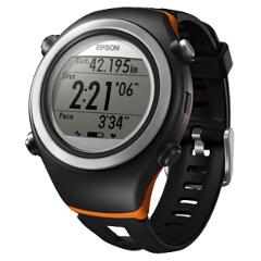 【エプソン】 WristableGPS GPSマルチスポーツウォッチ #SF510T 【スポーツ・アウトドア:スポーツ・アウトドア雑貨】