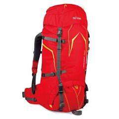 【タトンカ】 ジャゴス50 2室式バックパック [カラー:レッド] [容量:50L] #AT2512-100 【スポーツ・アウトドア:アウトドア:バッグ:バックパック・リュック】