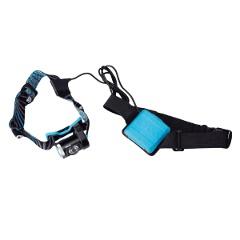 【シルバ】 シルバヘッドランプ X-TRAIL [明るさ:約145ルーメン] #ECH217 【スポーツ・アウトドア:スポーツ・アウトドア雑貨】