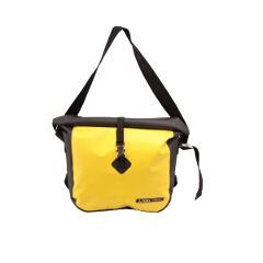 メッセンジャーバッグ 防水バッグ [カラー:イエロー] [容量:約15L] #GE3006YL