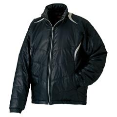 【ゼット】 野球用 グラウンドコート BOG500 [カラー:ブラック] [サイズ:M] #BOG500 【スポーツ・アウトドア:野球・ソフトボール:ウェア:グランドコート】