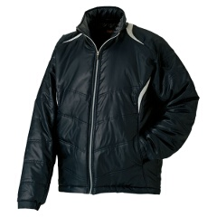【ゼット】 野球用 グラウンドコート BOG500 [カラー:ブラック] [サイズ:2XO] #BOG500 【スポーツ・アウトドア:野球・ソフトボール:ウェア:グランドコート】