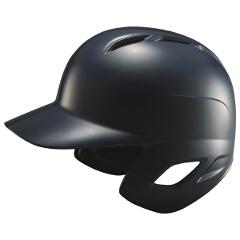【ゼット】 プロステイタス 硬式野球用 ヘルメット(打者用) [カラー:ネイビー] [サイズ:S(53~55cm)] #BHL170 【スポーツ・アウトドア:野球・ソフトボール:ヘルメット】