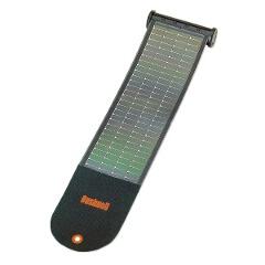 ロール式携帯型ソーラーパネル ソーラーラップミニ 日本正規品 [サイズ:109×31mm(展開時長さ:463mm)] #BLPP1010