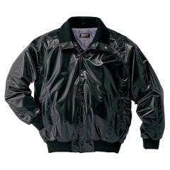 【ゼット】 野球用 グラウンドコート BOG455 [カラー:ブラック] [サイズ:M-L] #BOG455 【スポーツ・アウトドア:その他雑貨】