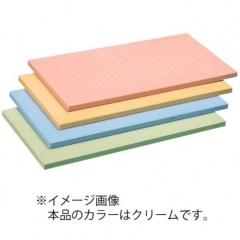 【アサヒゴム】 アサヒ カラーまな板 (合成ゴム) SC-102 クリーム 【キッチン用品:調理用具・器具:まな板】【アサヒ カラーまな板 (合成ゴム) SC-102】
