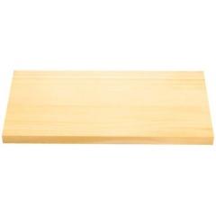 【江部松商事】 EBM 木曽桧 まな板 600×330×30 【キッチン用品:調理用具・器具:まな板:木製】【EBM 木曽桧 まな板】