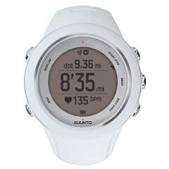 【1500円以上購入で300円クーポン(要獲得) 4/17 9:59まで】 【送料無料】 AMBIT3 SPORTS WHITE(アンビット3スポーツ ホワイト) 日本正規品 GPSスポーツウォッチ #SS020683000 【スント: スポーツ・アウトドア ジョギング・マラソン ギア】【SUUNTO】