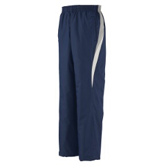 野球用 サーモパンツ [カラー:ロイヤルブルー×シルバー×ホワイト] [サイズ:L] #STD-428P