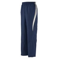 野球用 サーモパンツ [カラー:ロイヤルブルー×シルバー×ホワイト] [サイズ:XA] #STD-428P