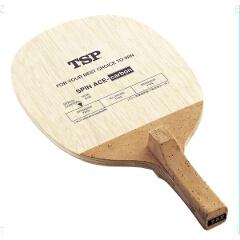 【ティーエスピ―】 卓球ラケット スピンエースカーボン 反転式 #021602 【スポーツ・アウトドア:卓球:ラケット】