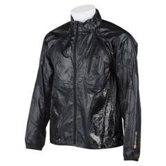 【スキンズ】 ウインドジャケット(メンズ) SRS5502 [カラー:ブラック] [サイズ:M] #SRS5502-BLK 【スポーツ・アウトドア:スポーツ・アウトドア雑貨】