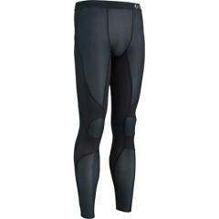 【シースリーフィット】 インパクトエアーロングタイツ(メンズ) コンプレッションウェア [カラー:ブラック] [サイズ:XL] #3F14127-K 【スポーツ・アウトドア:その他雑貨】