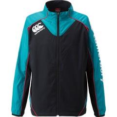 ストレッチプラクティスジャケット(メンズ) ラグビーウェア RG75017 [カラー:ジェイド] [サイズ:XL] #RG75017-43