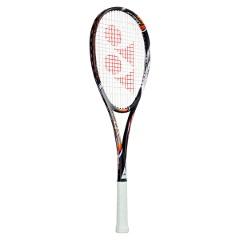 【500円クーポン(要獲得) 11/14 9:59まで】 【送料無料】 テニスラケット(ソフトテニス用) レーザーラッシュ 9S [カラー:メタルオレンジ] [サイズ:SL1] #LR9S-687 【ヨネックス: スポーツ・アウトドア テニス ラケット】【YONEX】