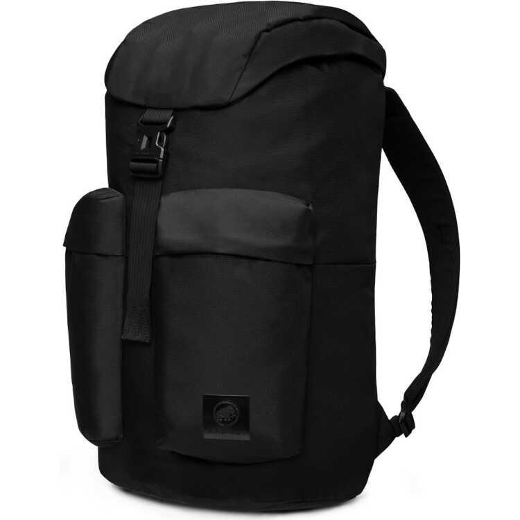 【マムート】 エクセロン 30L バックパック [カラー:ブラック] [容量:30L] #2530-00440-0001 【スポーツ・アウトドア:アウトドア:バッグ:バックパック・リュック:21L~30L】