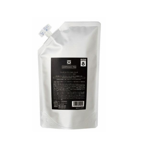 デミ コンポジオプロ CMC-デルタ[CMC-δ] カラー&パーマ前後処理剤 600ml(詰替)