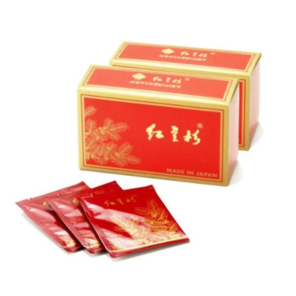 (2箱セット)紅豆杉茶 2g×30包【送料無料】