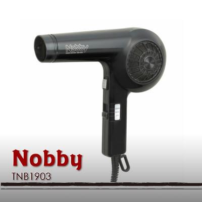 Nobby ヘアードライヤー TNB1903 ブラック