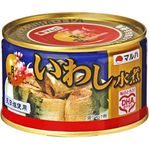【お取り寄せ】DHA豊富なおいしいイワシ缶、アレンジしやすいおすすめは?