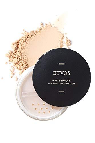 全品新品送料無料 定番キャンバス ETVOS マットスムースミネラルファンデーション SPF30 格安 PA++ エトヴォス #40 4g エトボス
