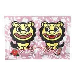 ちゅらシーサー スキンケア シーサーマスク 2枚入×20P 赤【ちゅらら フェイスマスク 美容マスク【ちゅらら スキンケア コスメ 美容マスク】, つるしびな教室ー遊布ー:735b7d53 --- officewill.xsrv.jp
